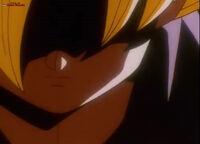 Goku GT SSJ