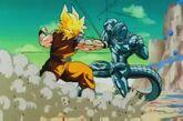 Cooler kontra Goku