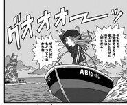 2. Tights na wyspie (21) Odpływa