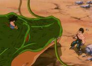 Goku i Shen Long GT (4)