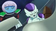 Beriblu i Freeza (2) (DBS, film 001)