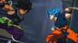 Brolly kontra Goku (DBS, film 001- trailer)