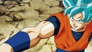 Goku SSJB (SDBH, odc. 001)