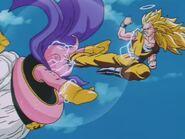 Goku SSJ3 kontra Majin Bu (22)