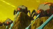 Insekty z planety Vampa (2) (DBS, film 001)