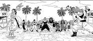 Beerus kontra Goku (DBS, rozdz. 004)