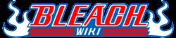 Wiki-wordmark Bleach