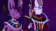 Revival of F Beerus and Whis