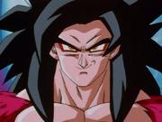 Goku SS4 GT