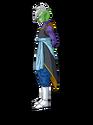 Kolorowa grafika koncepcyjna z oficjalnego profilu Zamasu na stronie internetowej DBS (2)