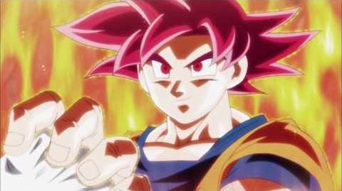 【full】限界突破×サバイバー【ドラゴンボール超 OP2】Limit Break X Survivor【Dragon Ball Super Opening 2】