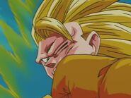 Goku SSJ3 kontra Majin Bu (9)