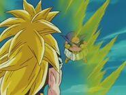 Goku SSJ3 kontra Majin Bu (11)