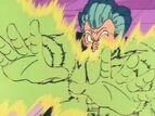 Bankoku Bikkuri Shō (23) Próbuje zmusić przeciwnika do kapitulacji i z większa napięcie (DB, odc. 027)