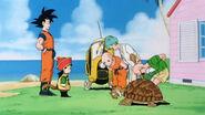 Goku i Gohan