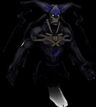 Xehanort's Guardian KHBBS