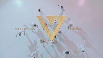 V- 세븐틴(SEVENTEEN)-아낀다 (Adore U)