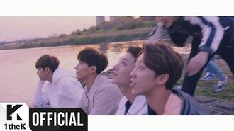-MV- SEVENTEEN(세븐틴) Pretty U(예쁘다)
