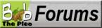 Bob forums u2