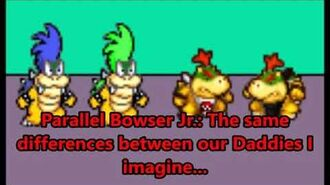 The Koopa Kids REVIVED Episode 53-The Only Surviving TKK Episode Available to the Public