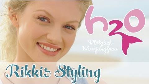 Rikkis Styling H2O - PLÖTZLICH MEERJUNGFRAU offizieller Fankanal
