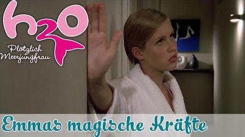 Emmas magische Kräfte H2O - PLÖTZLICH MEERJUNGFRAU offizieller Fankanal