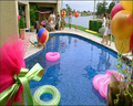 Miriams Pool