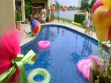 Die Poolparty