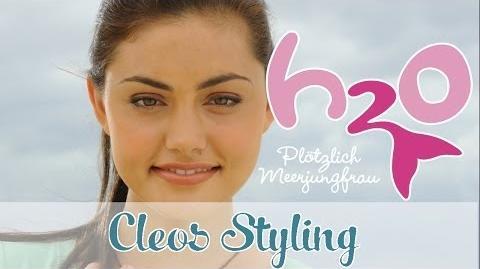Cleos Styling H2O - PLÖTZLICH MEERJUNGFRAU offizieller Fankanal-1