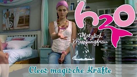 Hat Cleo die besten magischen Kräfte? H2O - PLÖTZLICH MEERJUNGFRAU offizieller Fankanal-1