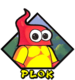 Plok Speaking