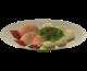 Tortellini z homarem