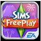 The Sims FreePlay - MI (ikona)