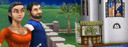 The Sims FreePlay - Moving Up