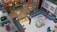 The Sims 4 Psy i koty 5