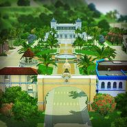 Isla Paradiso ikona