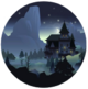 Forgotten Hollow ikona