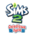 The Sims 2 Apartment Life Logo