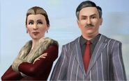 Mrs and mr alto
