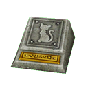 TombstoneCat