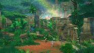 The Sims 4 Przygoda w dżungli 1