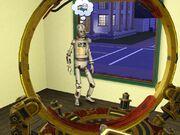 Simbot i obręcz