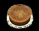 Niesłodzone ciasto