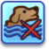 Hydrophobia pet trait