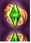Dragonvalley world icon
