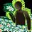 TS3CPR Ikona Dzikie kwiaty