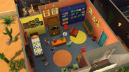 Pokoj dzieciakow - pokoj1