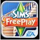 The Sims FreePlay - MU (ikona)