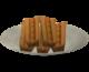 Hot dog z tofu