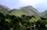 Malarstwo Styl 3